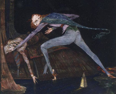 """the schizoid narrator in edgar allan poes the tell tale heart A summary of """"the tell-tale heart"""" (1843) in edgar allan poe's poe's short  an  unnamed narrator opens the story by addressing the reader and claiming that."""