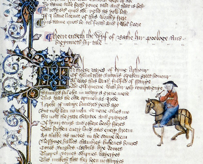 Teaching The Canterbury Tales: The Wife of Bath's Prologue & Tale