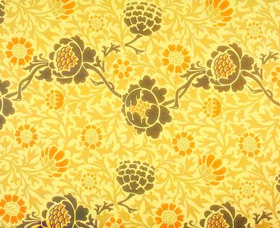 Teaching The Yellow Wallpaper