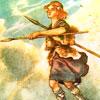 Cúchulainn (Cúchulain)