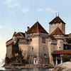The Prisoner of Chillon: A Fable