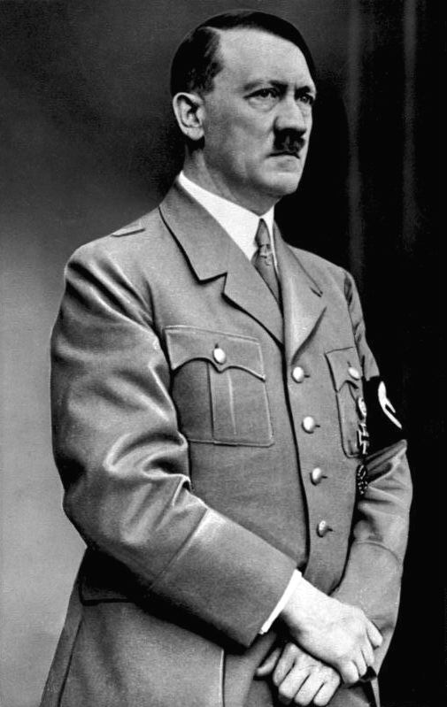 World War Ii Photo Adolf Hitler