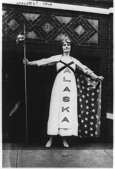 Womens Movements : Shmoop US History Guide