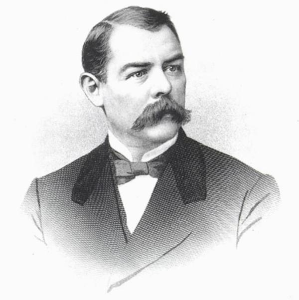 Albion W. Tourgée
