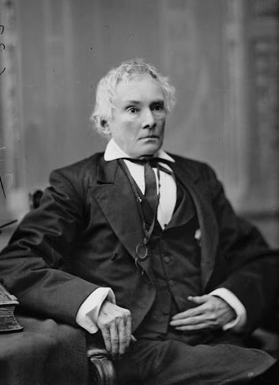 The Civil War Photo Alexander Stephens