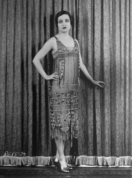 The 1920s Photo: 1920s Fashion