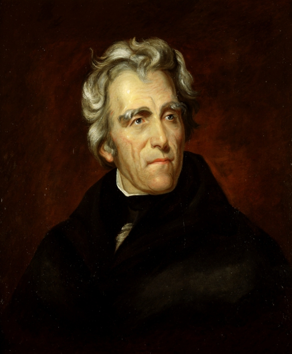 andrew jackson testing the limits of presidency March 15 marks the 250th anniversary of the seventh president's birth test your  knowledge of andrew jackson with these 10 questions.