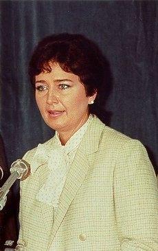 Anne Gorsuch