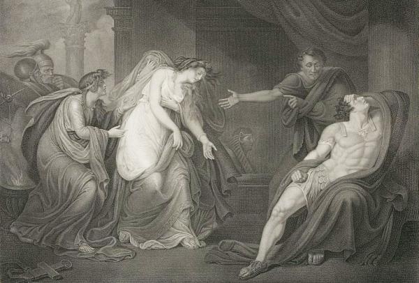 antony and cleopatra new critical essays