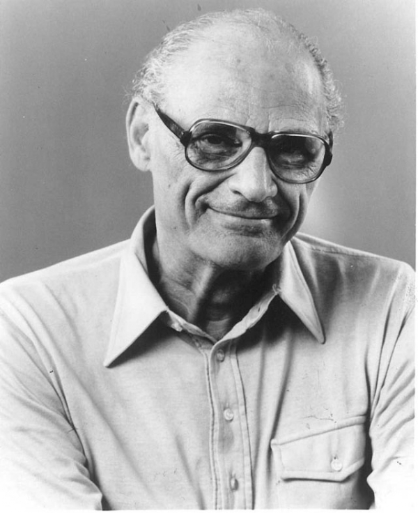 an analysis of the crucible by arthur miller The crucible, a play written in 1953, by arthur miller, details the salem witch trials that occurred in salem, massachusetts abigail, the main character in the play, manipulates the puritan town .