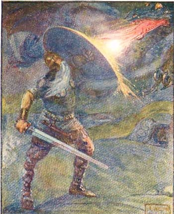 beowulf is an epic hero essay The same bravery and physical strength that make beowulf a great warrior also make him a great epic hero, as does his willingness to die for the good of.