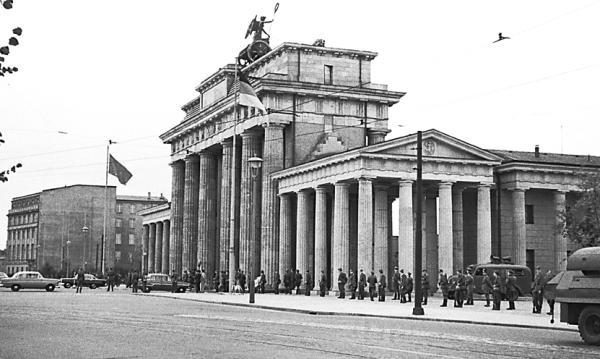 Closing Berlin
