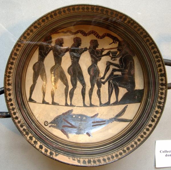 Blinding Polyphemus