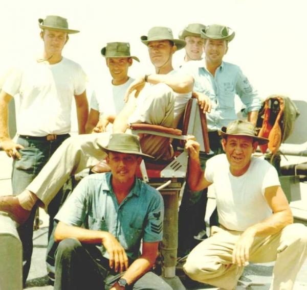 Boat's Crew