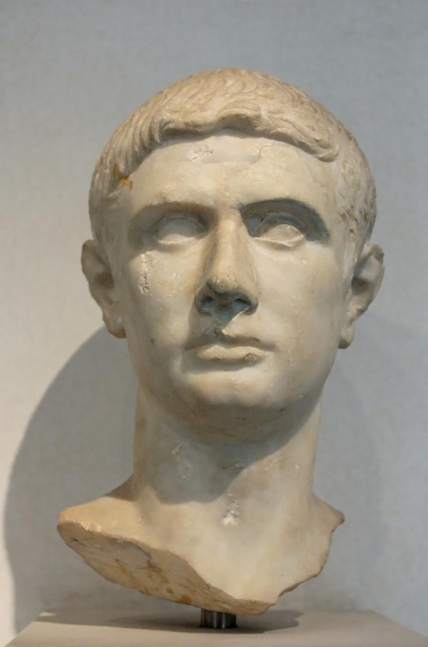 brutus from julius caesar. Julius Caesar Photo: Brutus