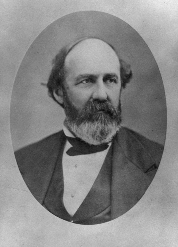 Collis P. Huntington