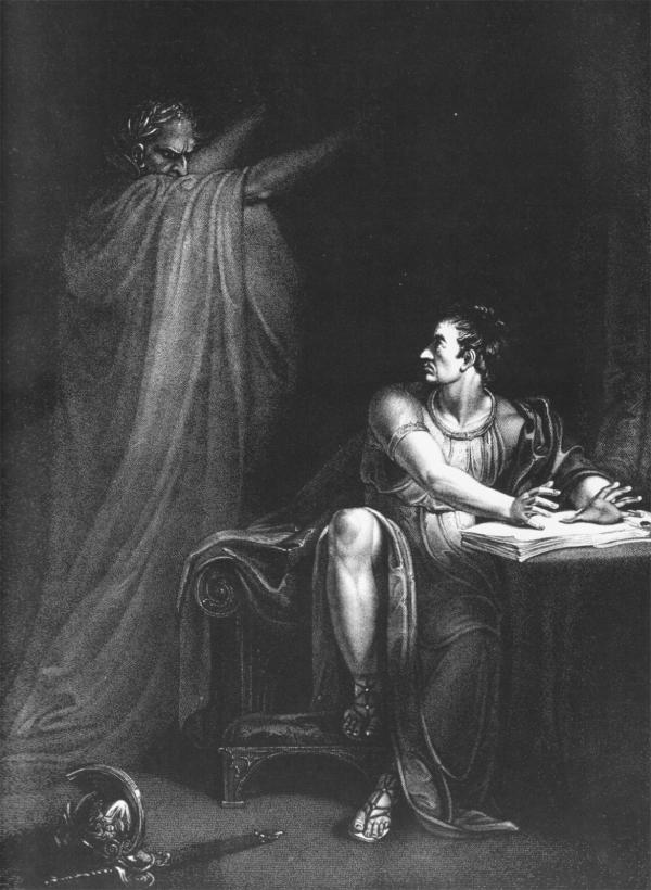Julius caesar brutus and cassius essay