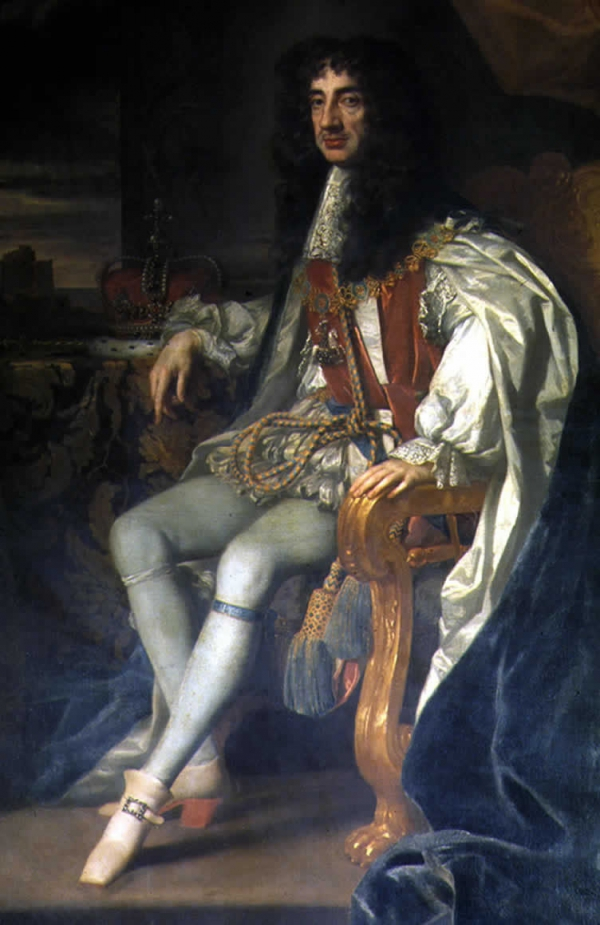 an introduction to the history of charles ii Royal survivor: the life of charles ii [stephen coote] on amazoncom  a  biography of the monarch who restored the crown of england challenges the  merry  between the political and the personal and is a good introduction to the  times.