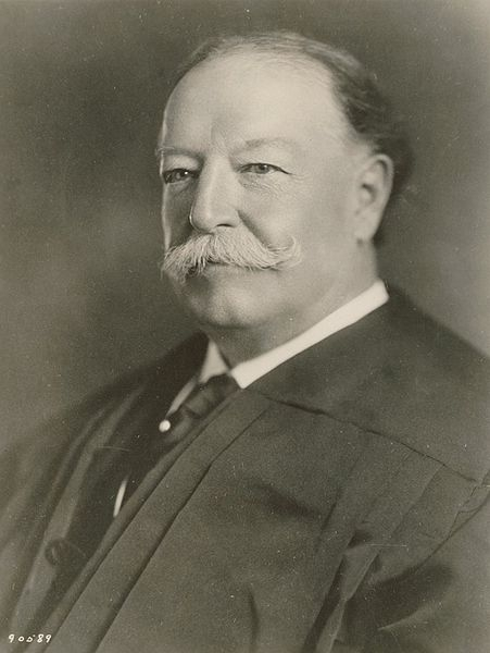Chief Justice Taft