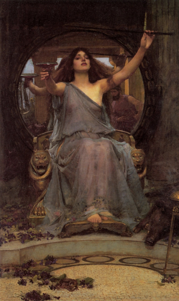 Circe Offering the Cup