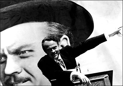 a summary of citizen kane by orson welles A review of the 1941 biographical drama, citizen kane, starring orson welles, joseph cotten, and dorothy comingore part of the essential movies series.