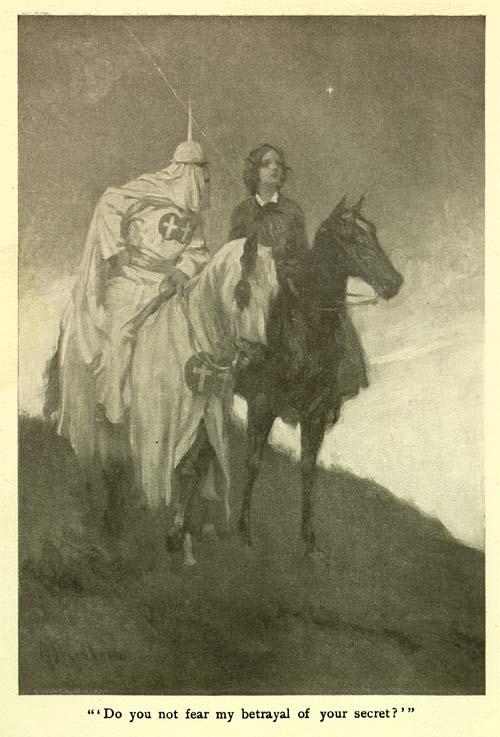 Dixon's The Clansman