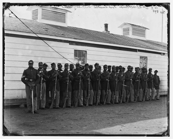 4th Colored Infantry