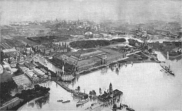 Columbian Exposition of 1893