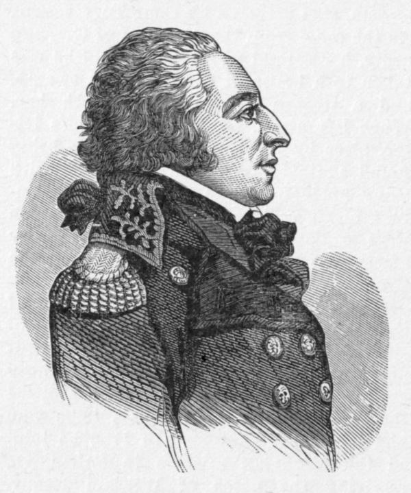 Edmond Genêt