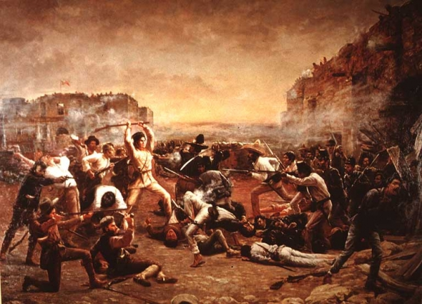 "the history of the manifest destiny and the mexican american war They would have remained so if not for the mexican-american war  ""it has  become the united states' manifest destiny to overspread the."
