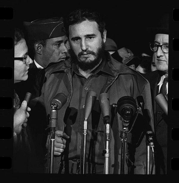 Fidel castro facts~, ~fidel castro seizes power in cuba~