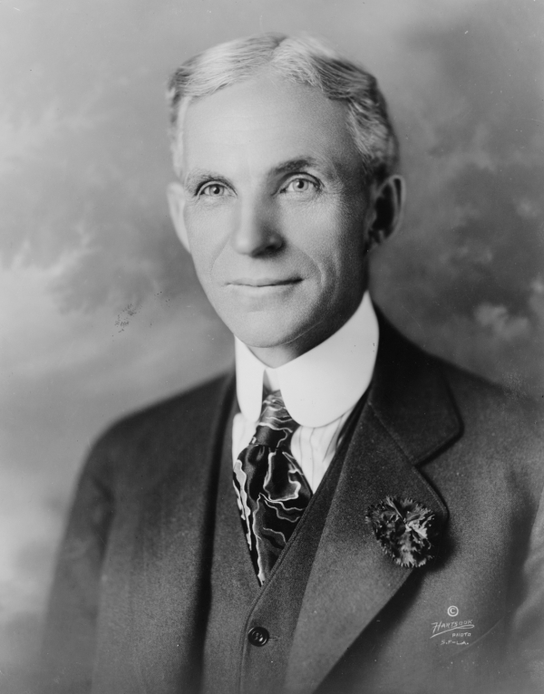 9054f8f306a509 Henry Ford - Lessons - Tes Teach