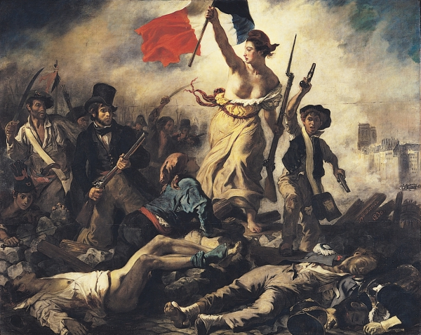a tale of two cities french revolution essay