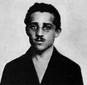 Gavrilo Princip - El Disparo que Conmocionó el Mundo
