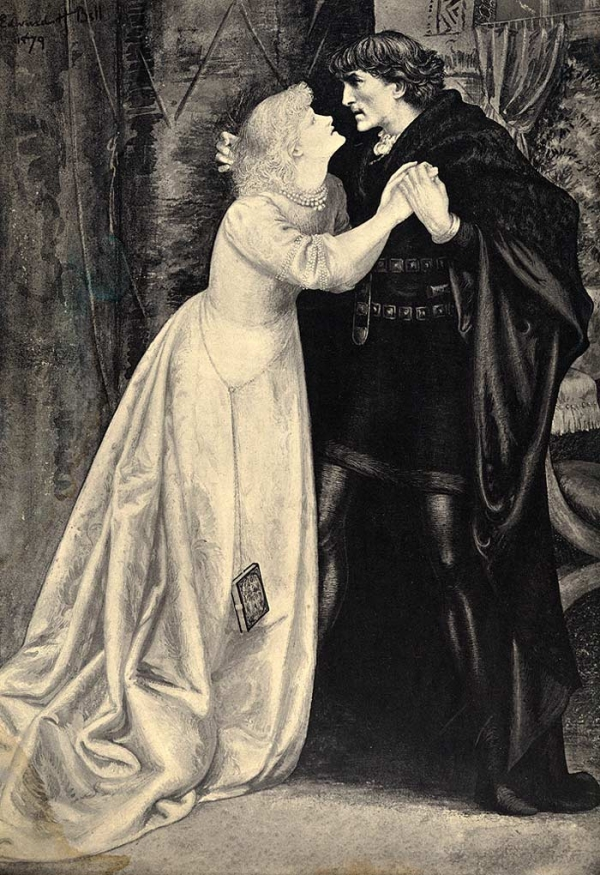 essays on hamlet and ophelia Read this full essay on theme of madness and causes: hamlet and ophelia in shakespeare's hamlet, there are two characters that display qualities of insanity.