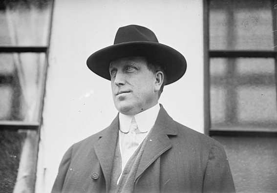 William Randolph Hearst