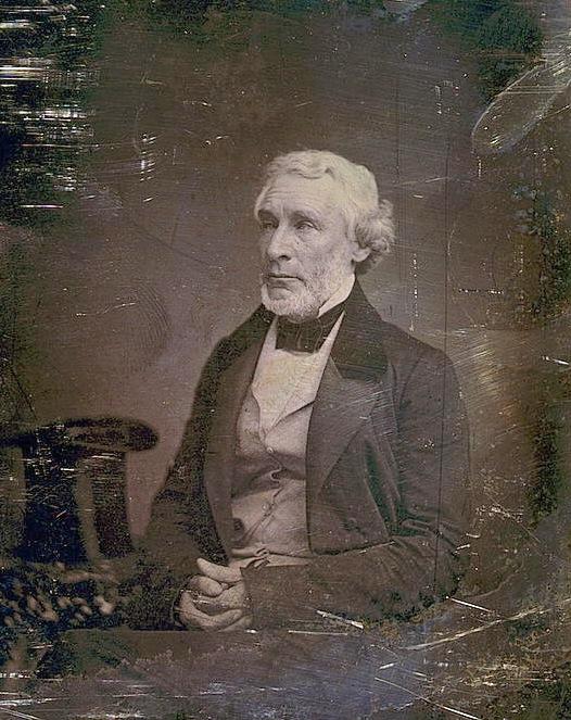 James Gordon Bennet