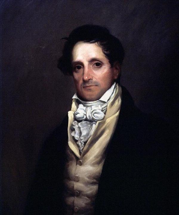 James K. Paulding
