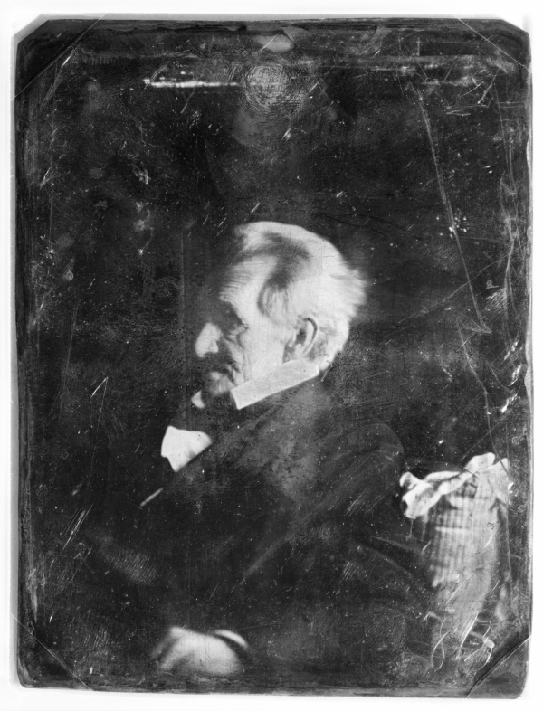 Andrew Jackson in Old Age
