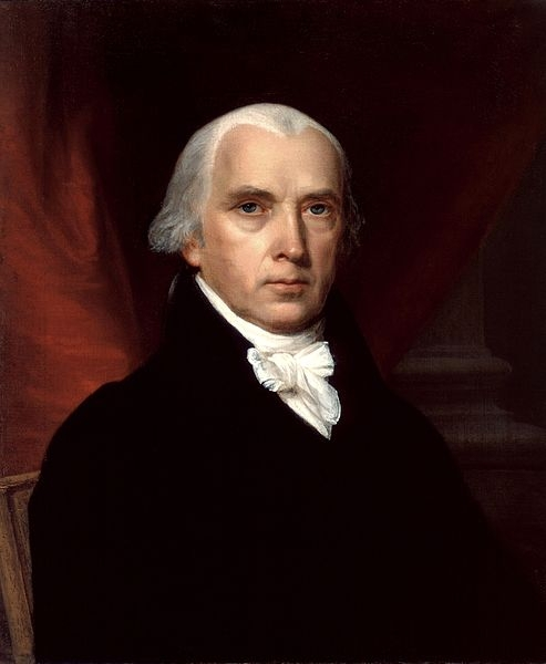 a summary of the constitutional convention and how the constitution of the united states worked out James madison (1751–1836) was the principal architect of the united states  constitution and the fourth president of the united states during the revolution,  he.