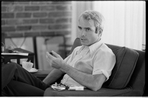 John McCain, Former POW