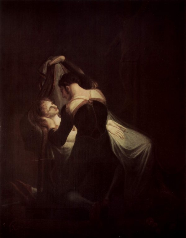 Juliet's Death