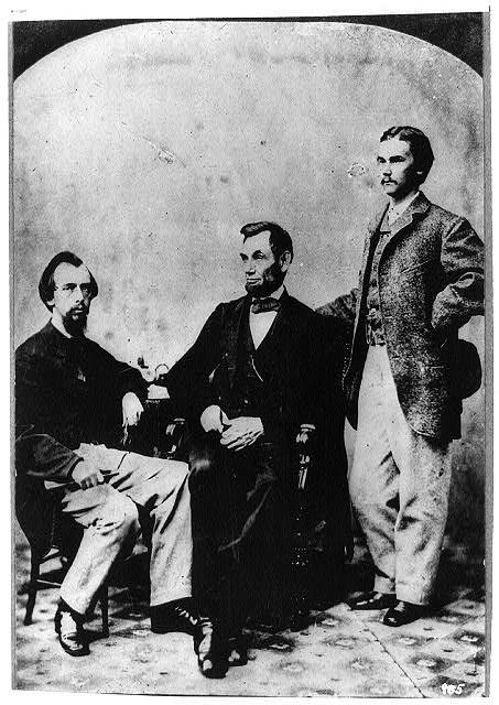 Lincoln, etc.