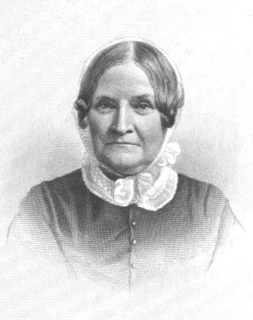 Lydia Maria Child