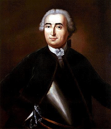 Marquis de Montcalm