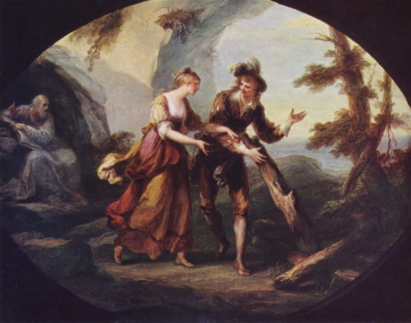 use of noise and music in the tempest by william shakespeare essay The tempest by: william shakespeare summary  sound, or music  how does shakespeare use the very limited resources of his bare stage to create a sense of.