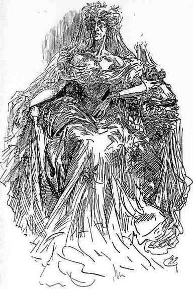 miss havisham vs lady macbeth Claim is that miss havisham was brought up as a lady, with a lady's advantages, raises the question of what it meant to 2395  anoosheh, 2012.