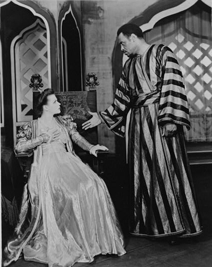 the jealousy of desdemona in the play othello by william shakespeare Othello quotes on jealousy use these jealousy quotes to deceive your lover when you're having an affair quote: o, beware, my lord of jealousy / it is the green-ey'd monster which doth mock / the meat it feeds on (act iii, scene 3.