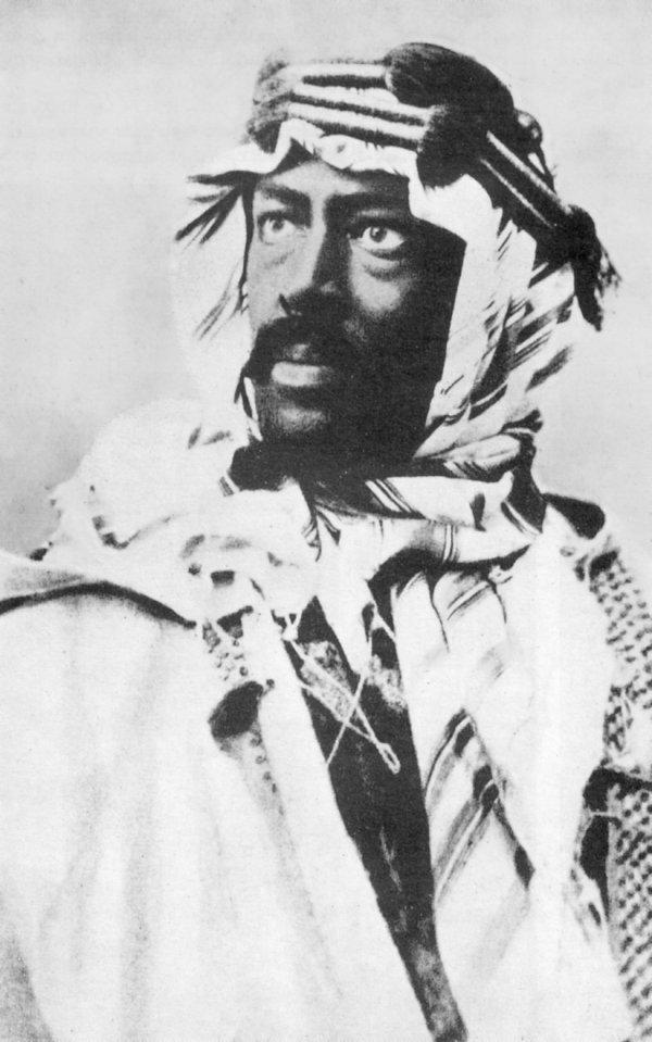 Stanislavski as Othello