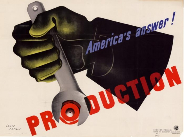Production Poster